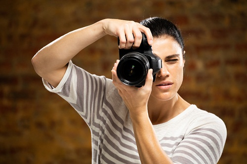 Présentation d'un photographe à Toulon