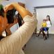 Photographe bébé et famille à Lyon